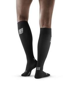 Socks For Recovery black II women