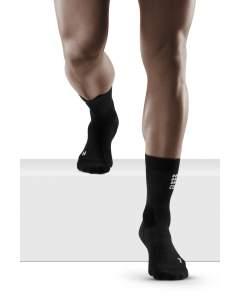Outdoor Light Merino Mid Cut Socks men