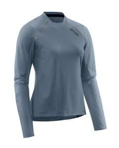 Run Shirt Long Sleeve women
