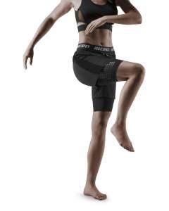 Training 2 in 1 Shorts women