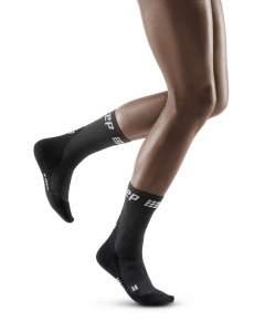 Winter Run Short Socks women