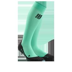 pastel socks women jump jade